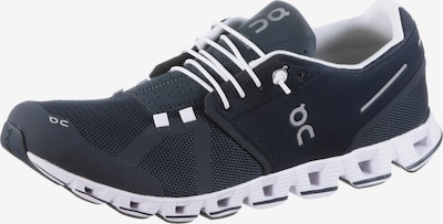 ON Loopschoen in de kleur Nachtblauw, Productweergave