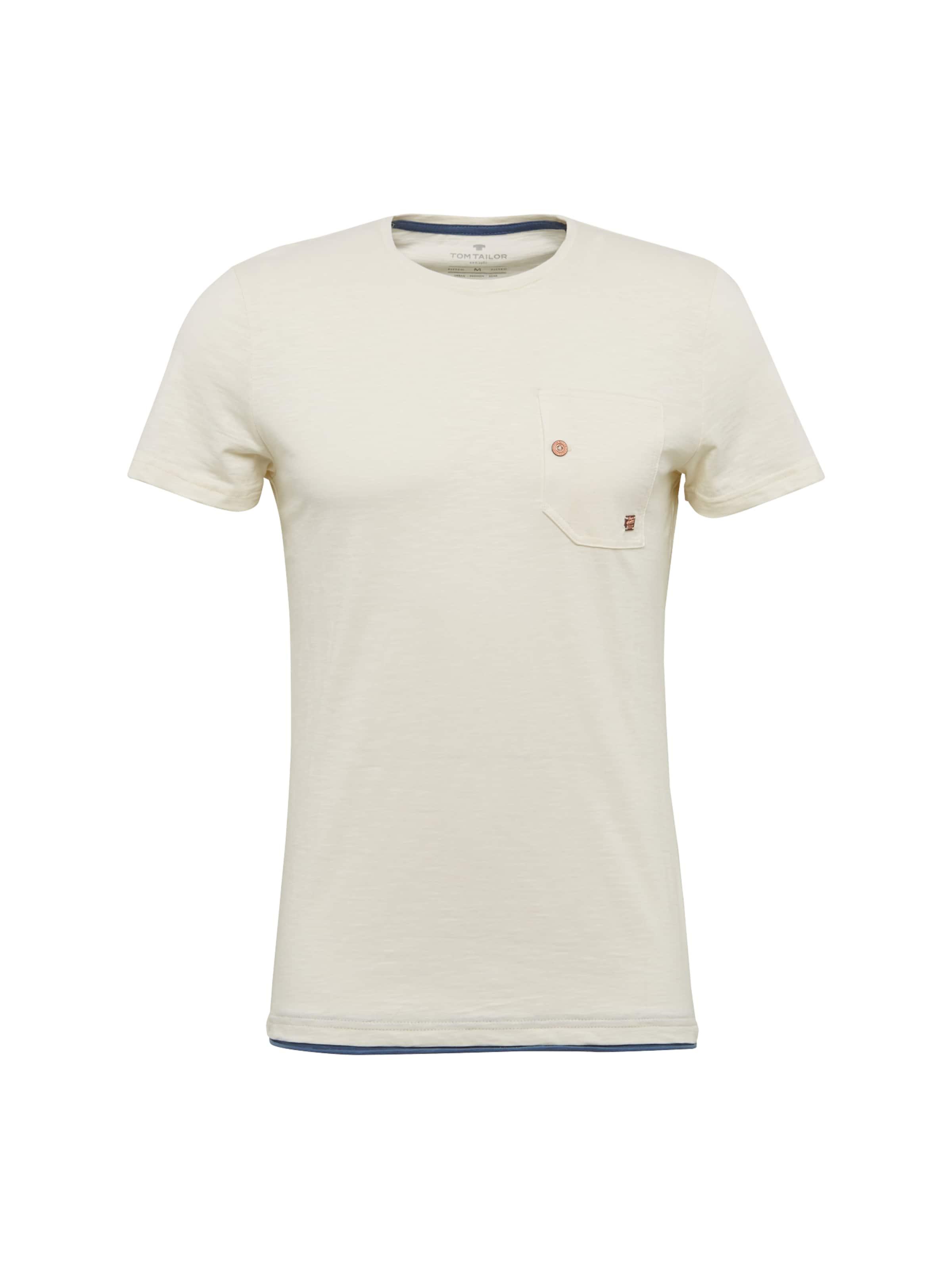 En Blanc Tailor T shirt Tom Tee' 'layering rCtdshQ