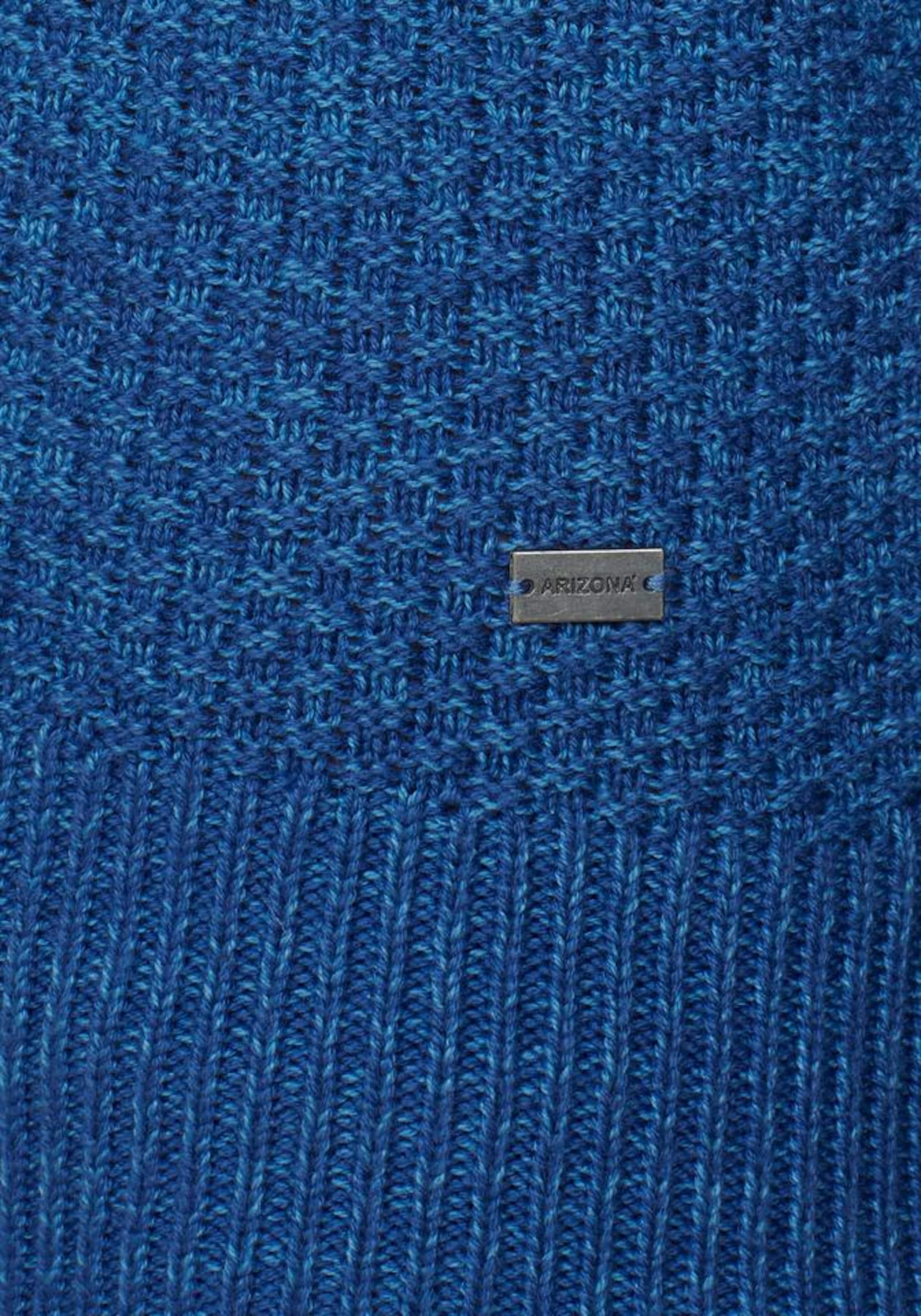 ARIZONA Pullover in royalblau