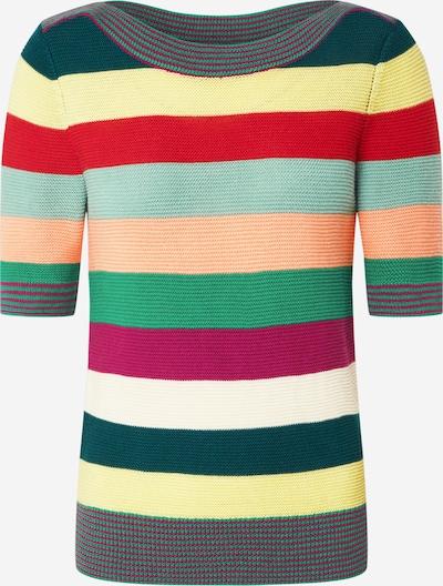 King Louie Pulover 'Audrey Top Campania' | mešane barve barva, Prikaz izdelka