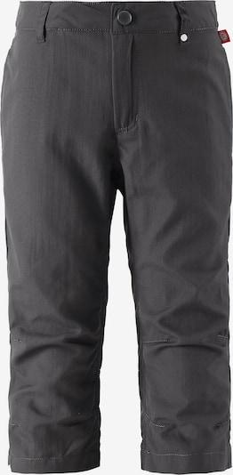 Reima 3/4-Hose SEILJTUR in schwarz, Produktansicht