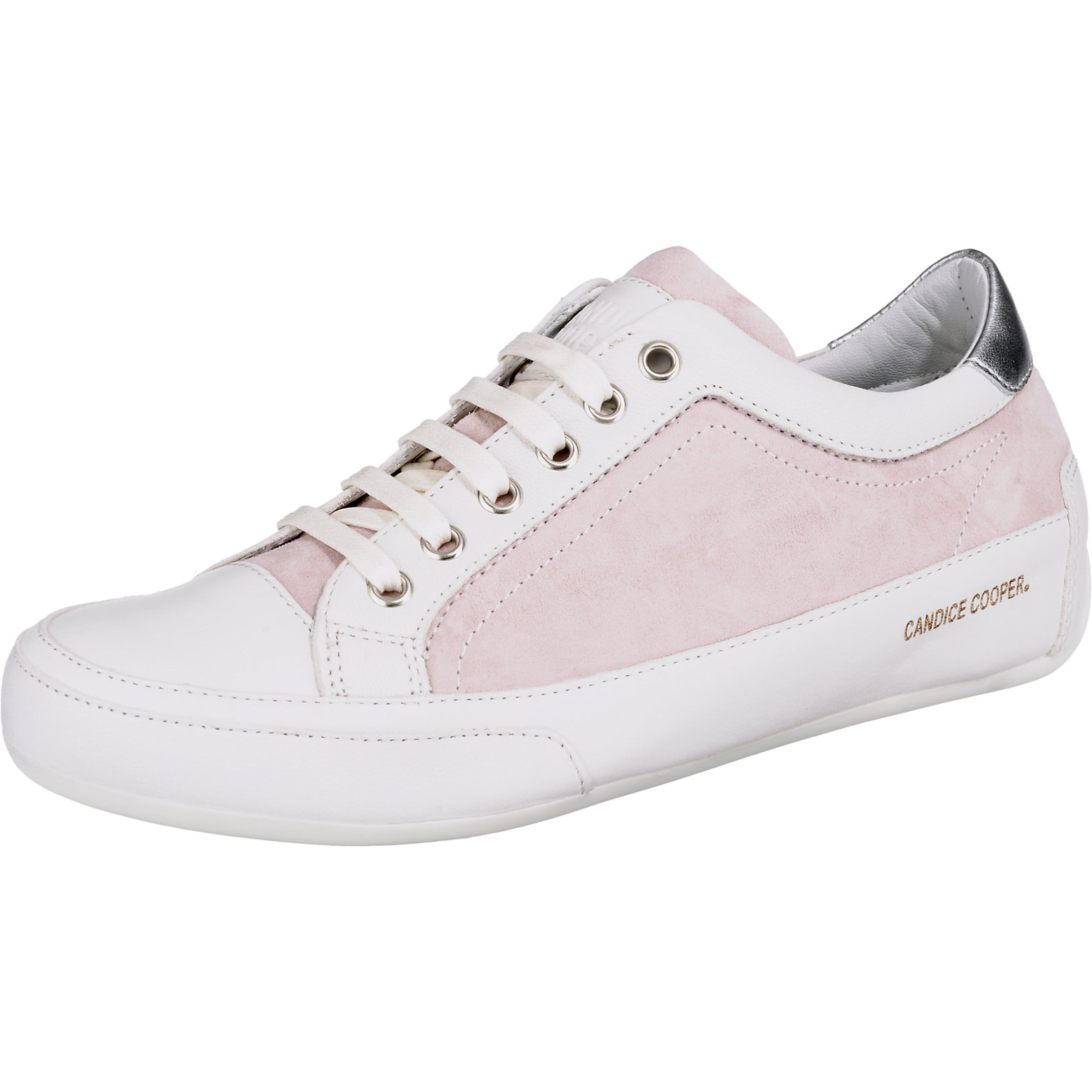 In Candice Sneakers Cooper AltrosaNaturweiß Low iOXZkTuP