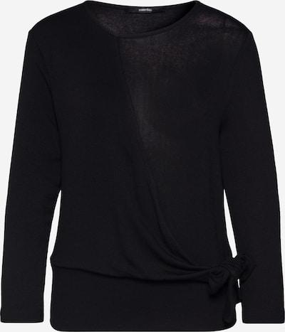 Someday Damen - Shirts & Tops 'Kalila' in schwarz, Produktansicht