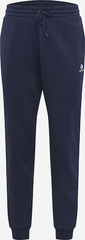 CONVERSE Trousers in Blue