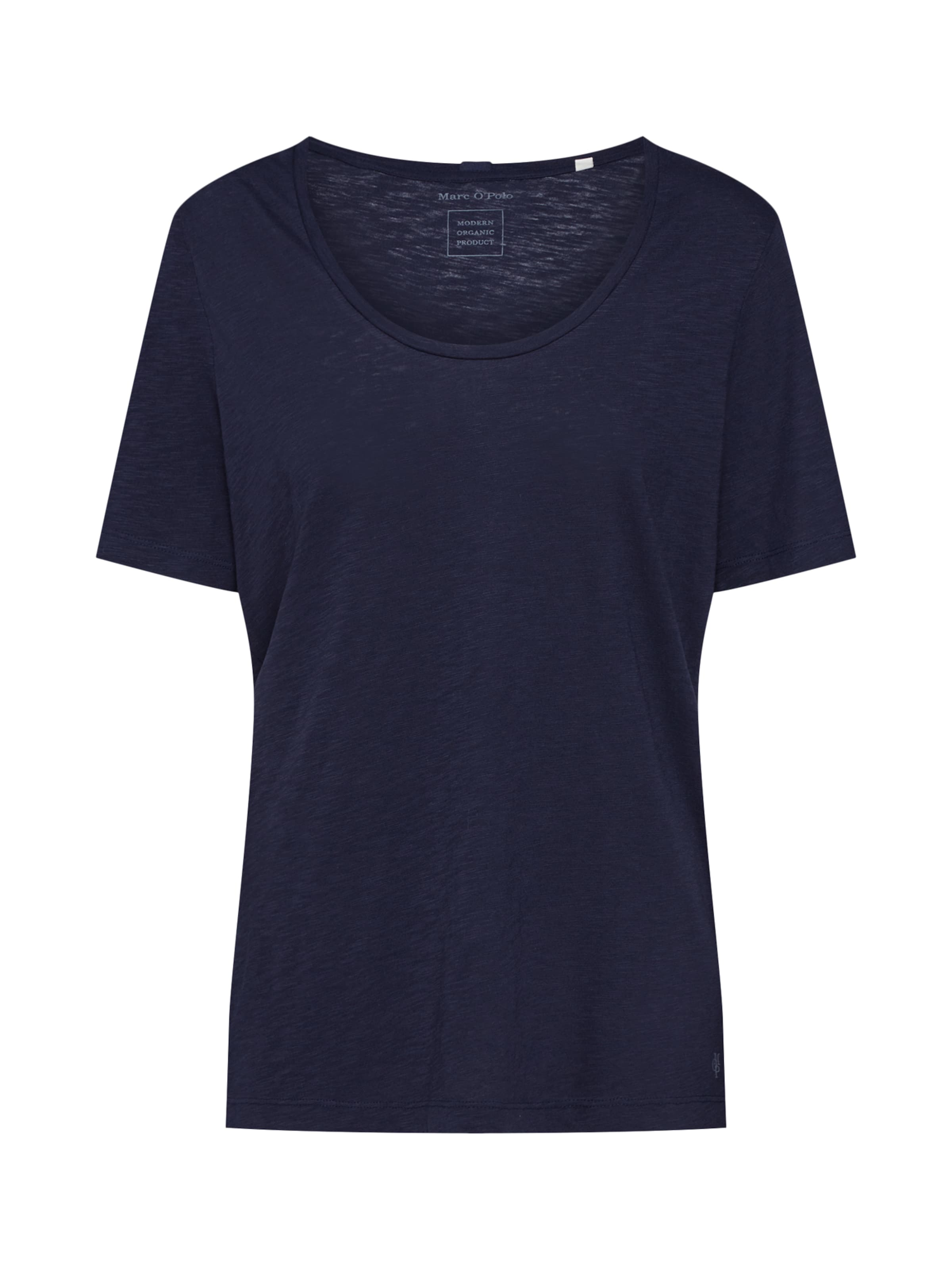 O'polo Dunkelblau Marc shirt T In FulcT3KJ1