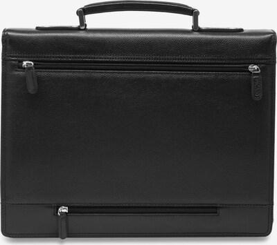 Picard Aberdeen Aktentasche Leder 37 cm Laptopfach in schwarz, Produktansicht