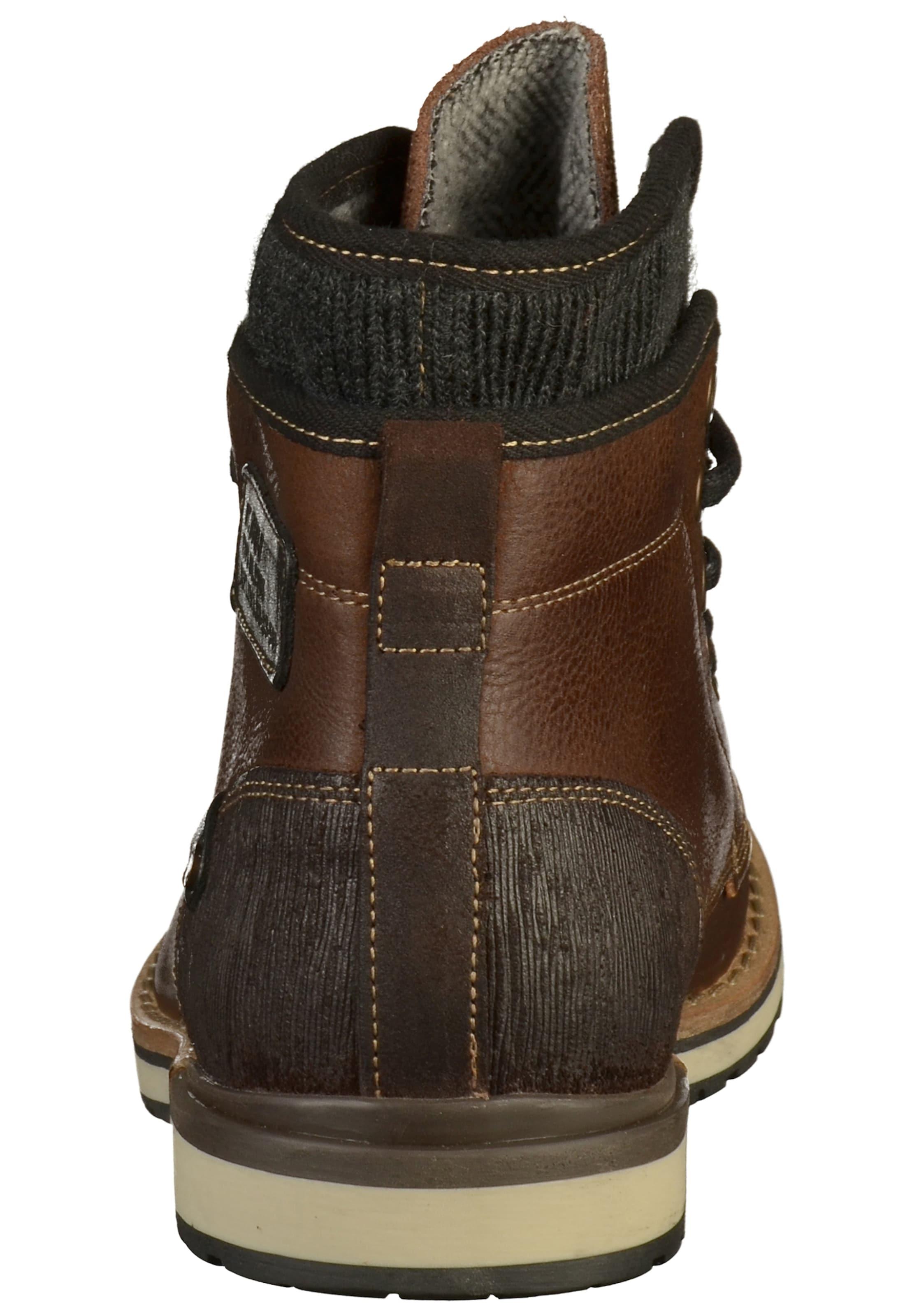 BULLBOXER Stiefelette Leder, Textil Billige Herren- und Damenschuhe Damenschuhe Damenschuhe aab4a4