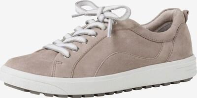 JANA Sneaker in hellbeige, Produktansicht