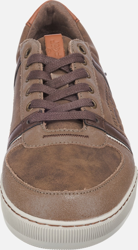 Levis Tioga Sneakers