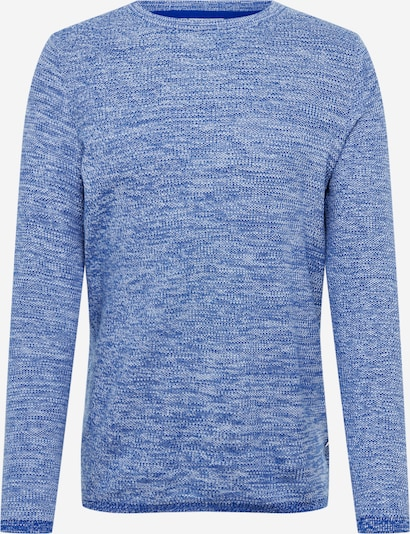 Casual Friday Pullover 'Karl' in blau, Produktansicht