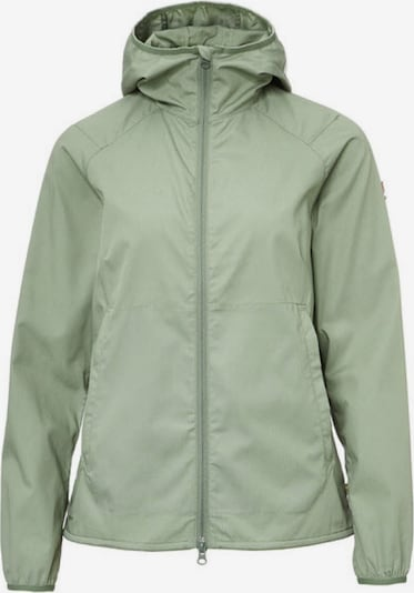 Fjällräven Outdoorjacke 'High Coast Shade' in pastellgrün, Produktansicht