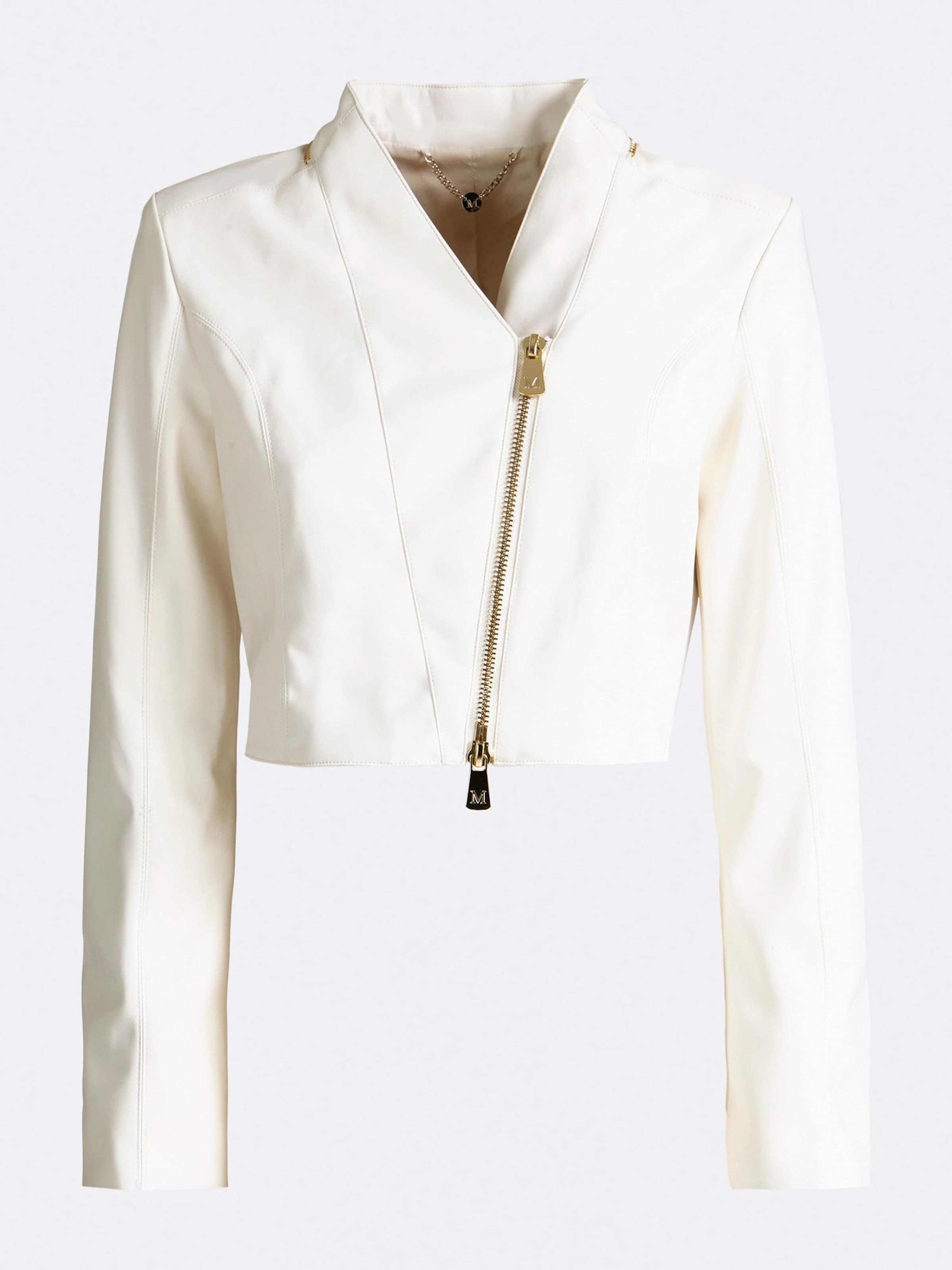 Jacke Angeles Los Marciano 'marciano' Weiß In WYD9e2IEH