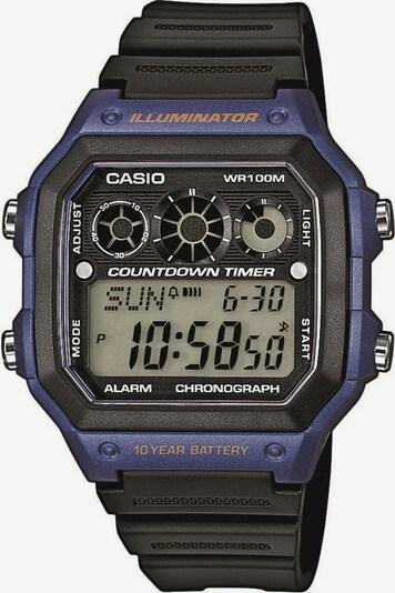 CASIO Uhr 'AE-1300WH-2AVEF' in schwarz, Produktansicht