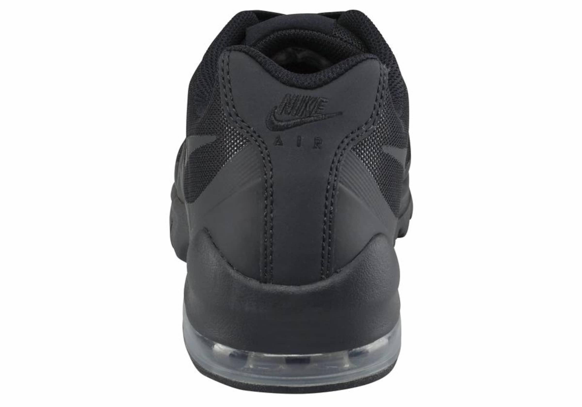 Sneaker 'air Sportswear Nike Schwarz In Max Invigor' HYWI2eD9E