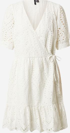 VERO MODA Kleid 'THERESE' in weiß, Produktansicht