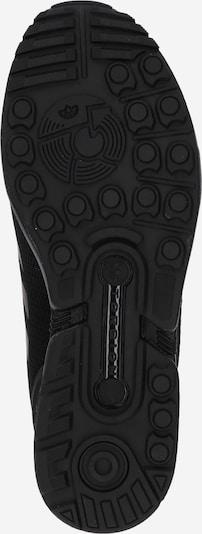 ADIDAS ORIGINALS Sneaker in schwarz: Ansicht von unten