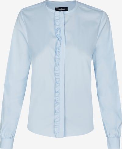 DANIEL HECHTER Bluse in hellblau, Produktansicht