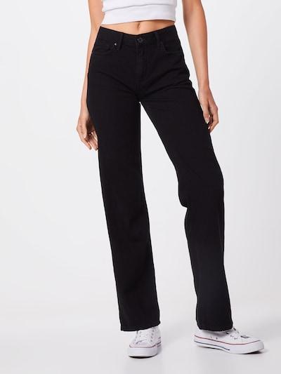 Jeans 'AUBREY' Pepe Jeans pe negru, Vizualizare model