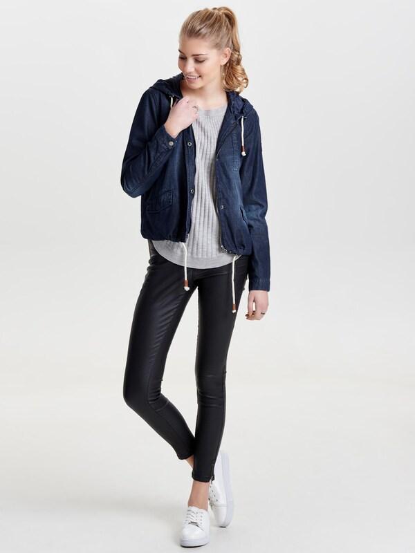 ONLY Jeans-Parka