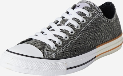 CONVERSE Sneaker 'CHUCK TAYLOR ALL STAR - OX' in braun / grau / weiß, Produktansicht