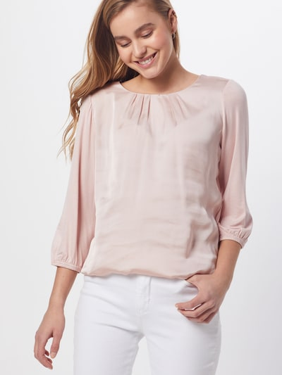 Bluză 'SC-THILDE 32' Soyaconcept pe roze, Vizualizare model