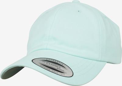 Flexfit Cap in azur, Produktansicht