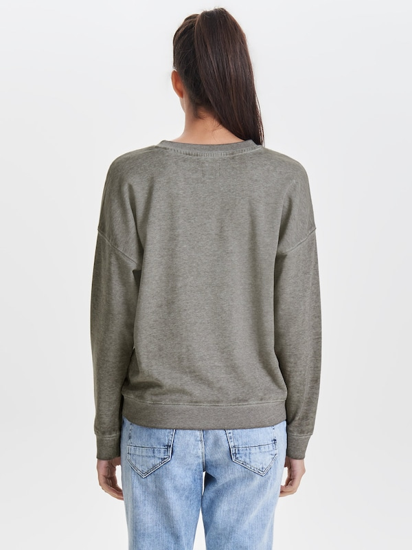 ONLY Bedrucktes Sweatshirt