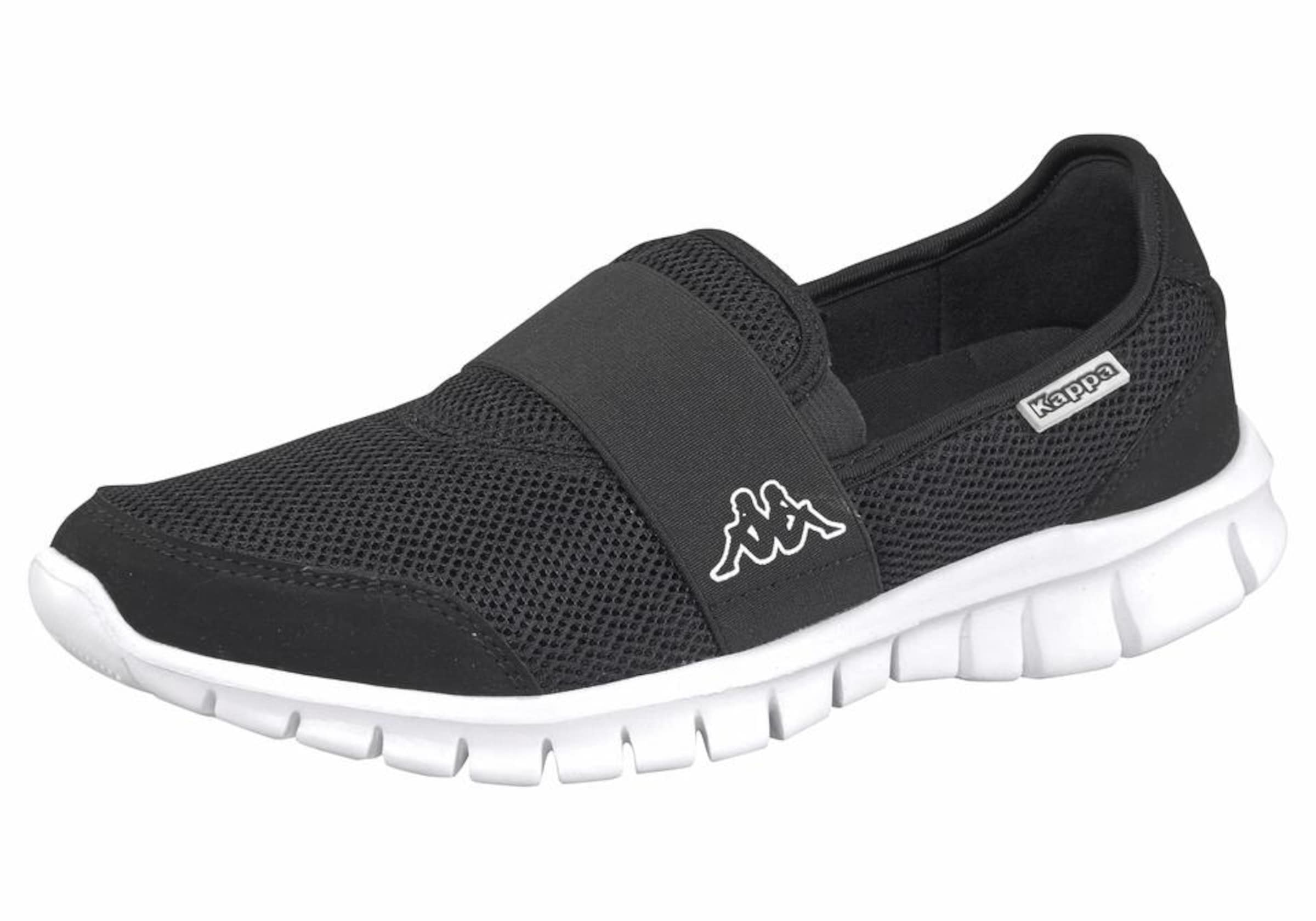 KAPPA Sneaker »Taro« Verschleißfeste billige Schuhe