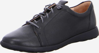 Ganter Schnürschuhe in schwarz, Produktansicht