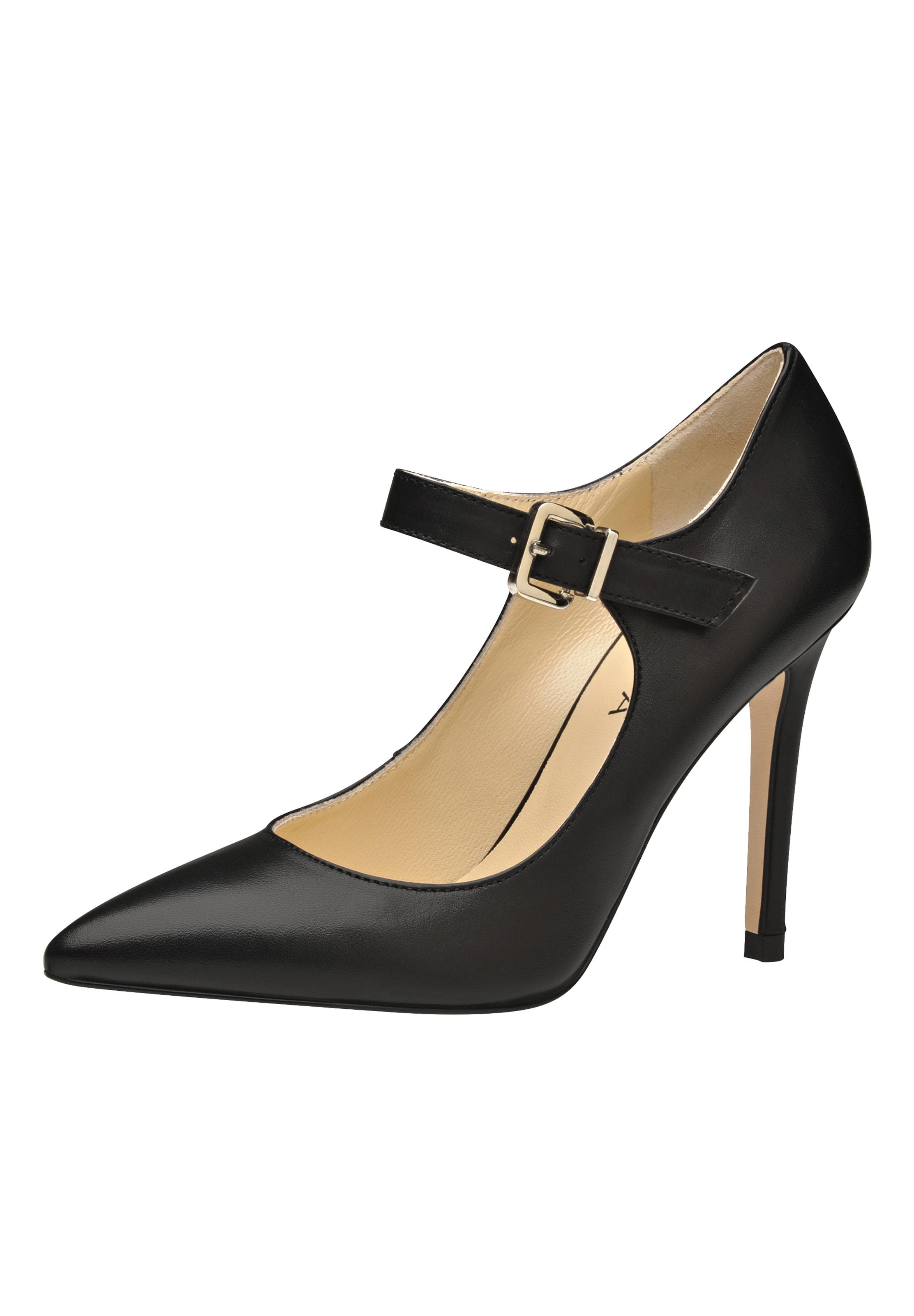 EVITA Verschleißfeste Pumps Verschleißfeste EVITA billige Schuhe Hohe Qualität ecdf99