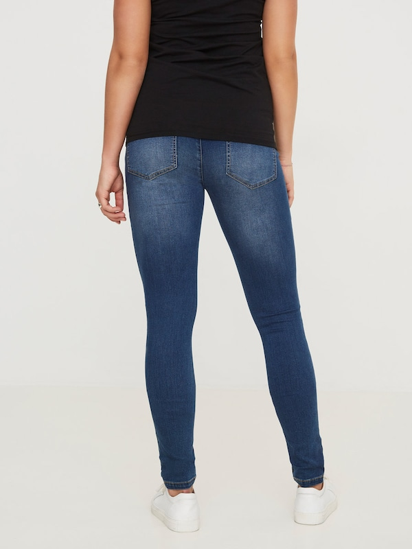 MAMALICIOUS Afterbirth-Jeans