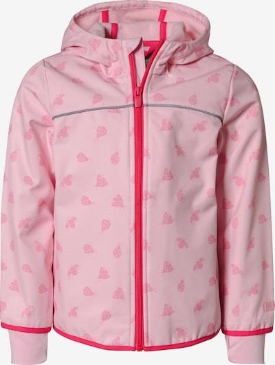 ESPRIT Softshelljacke in rosa, Produktansicht