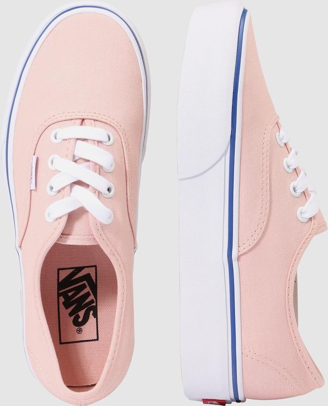 Vans Sneaker Ua Authentic Platform 2.0