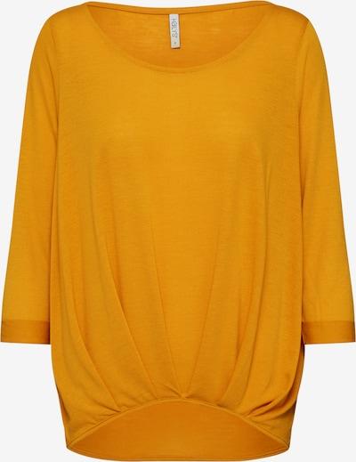 Hailys Shirt 'Mara' in gelb, Produktansicht