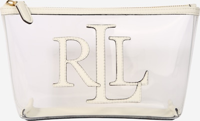 Lauren Ralph Lauren Etui w kolorze białym, Podgląd produktu