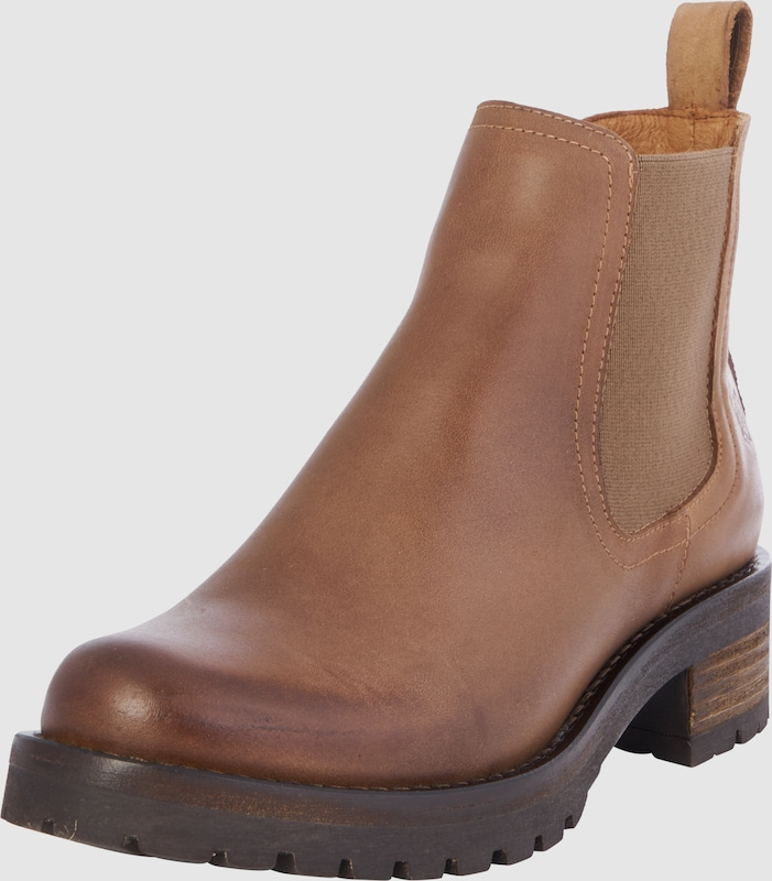 Apple of Eden | Chelsea Boot 'Monika'