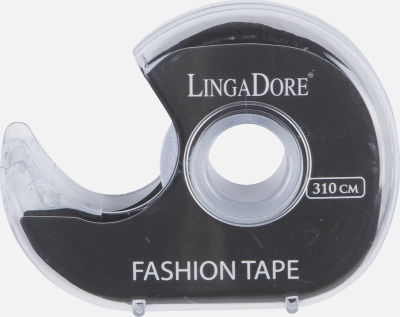 LingaDore Fashion Tape in weiß, Produktansicht