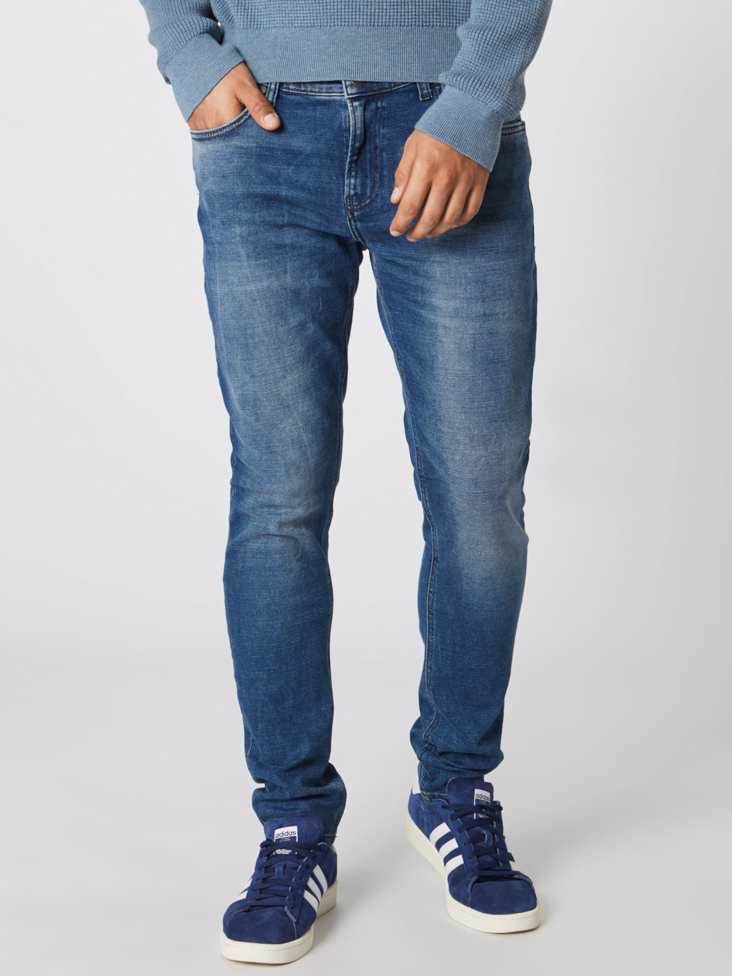 Ltb In 'smarty' Blue Jeans Denim OiXkZPuT
