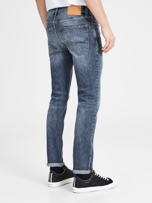 JACK & JONES TIM ORIGINAL AM 691 Slim Fit Jeans