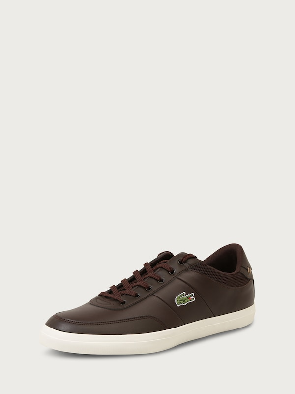 LACOSTE Sneaker 'COURT-MASTER'