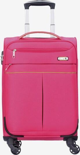 D&N Kabinentrolley in pink, Produktansicht