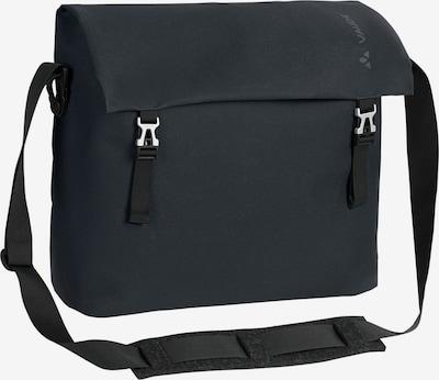 VAUDE Umhängetasche 'Packs Weiler M'   34 cm in schwarz, Produktansicht