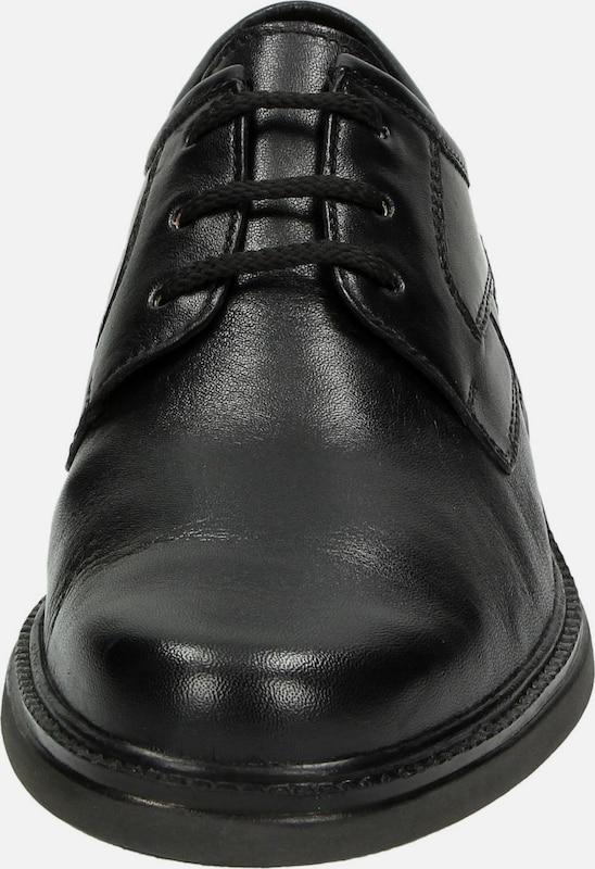 Haltbare Mode billige Schuhe SIOUX Gut | Schnürschuh 'Mathias' Schuhe Gut SIOUX getragene Schuhe 70c5f7