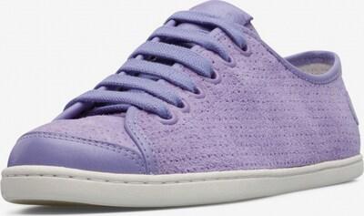 CAMPER Sneaker 'Uno' in lila, Produktansicht