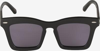 karen walker Sonnenbrillen 'BANKS' in schwarz, Produktansicht