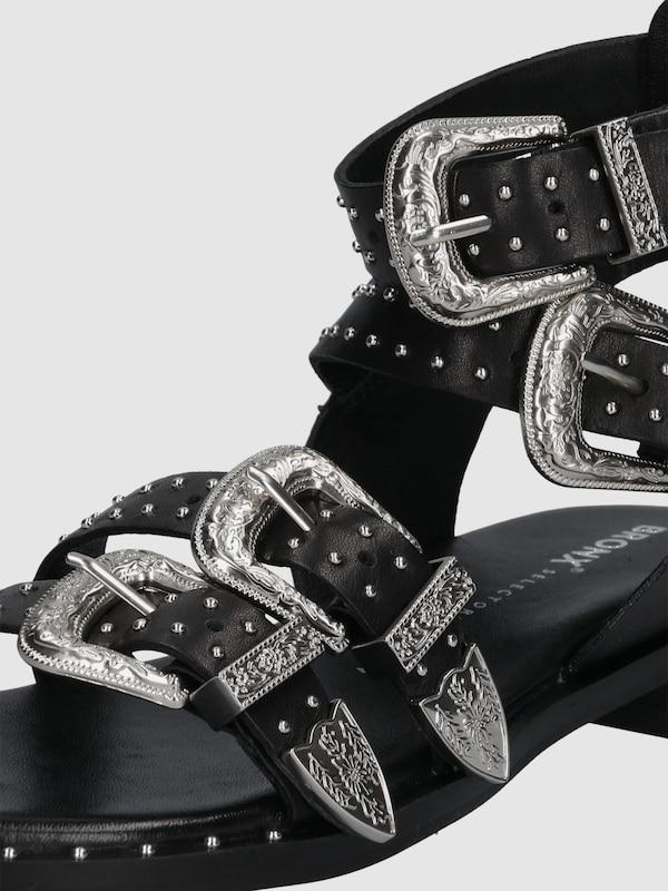 Haltbare Mode billige Schuhe BRONX getragene   Sandale Schuhe Gut getragene BRONX Schuhe 4f539b