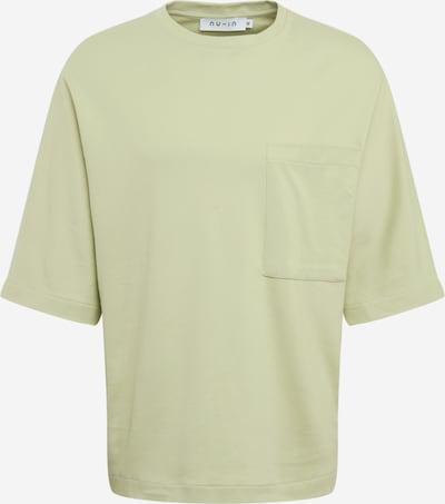 NU-IN Shirt 'Oversized' in hellgrün, Produktansicht