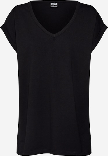 Urban Classics Tričko - černá, Produkt