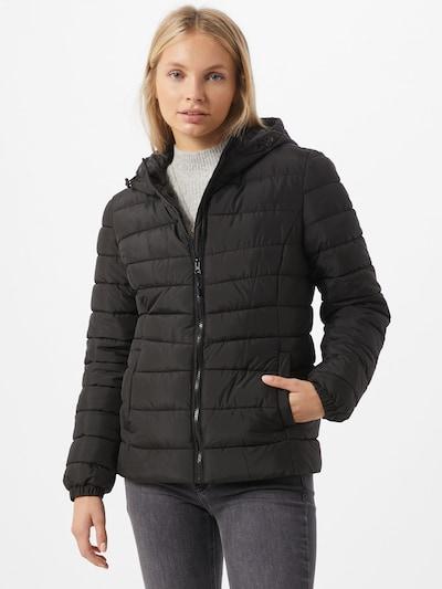 ABOUT YOU Jacke 'Tilda' in schwarz, Modelansicht