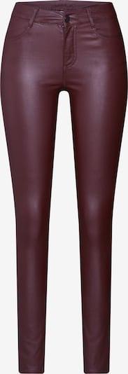 VILA Jeans 'Vicommit' in de kleur Bruin, Productweergave